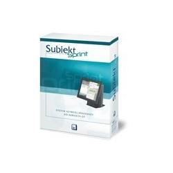 InsERT -  Subiekt Sprint - moduł sprzedaży detalicznej
