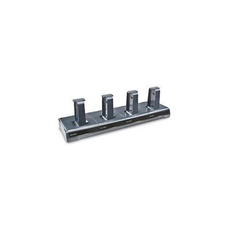 8-pos Battery Chgr CK3/CK7x No Pwr Cord