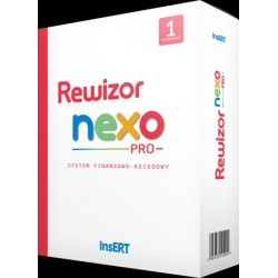 InsERT -  Rewizor nexo PRO  Stanowisk-1