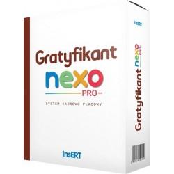 Insert - Gratyfikant Nexo PRO