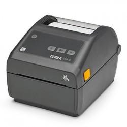Zebra ZD420D 203 dpi - drukarka termotransferowa