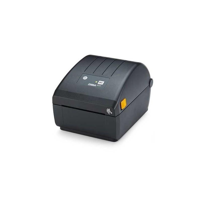 Zebra ZD230D - drukarka termiczna