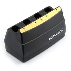 DATALOGIC ADC MC-8000 Multi-Charger 4 Slot