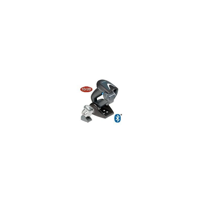Datalogic Gryphon I GBT4430 czytnik bezprzewodowy bluetooth 1D 2D