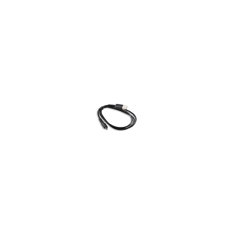 Cable Assy, USB-A to USB-microB, 1M