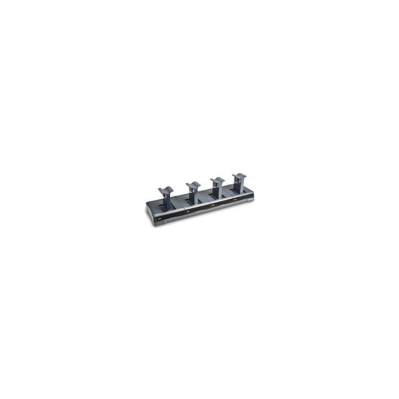 8-pos Battery Chgr CN70/70e No Pwr Cord