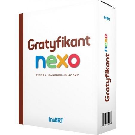Insert - Gratyfikant Nexo