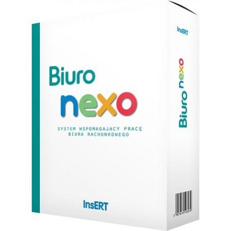 Insert - Biuro Nexo