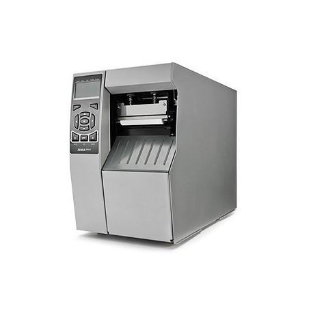 Zebra ZT510 - drukarka półprzemysłowa