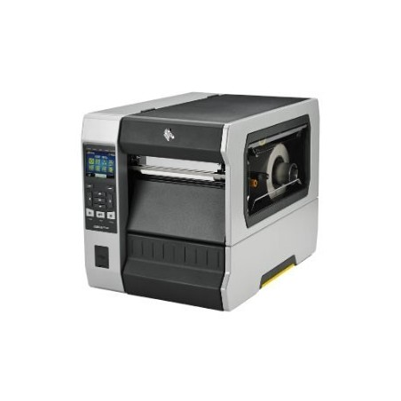 Zebra ZT620 - drukarka przemysłowa